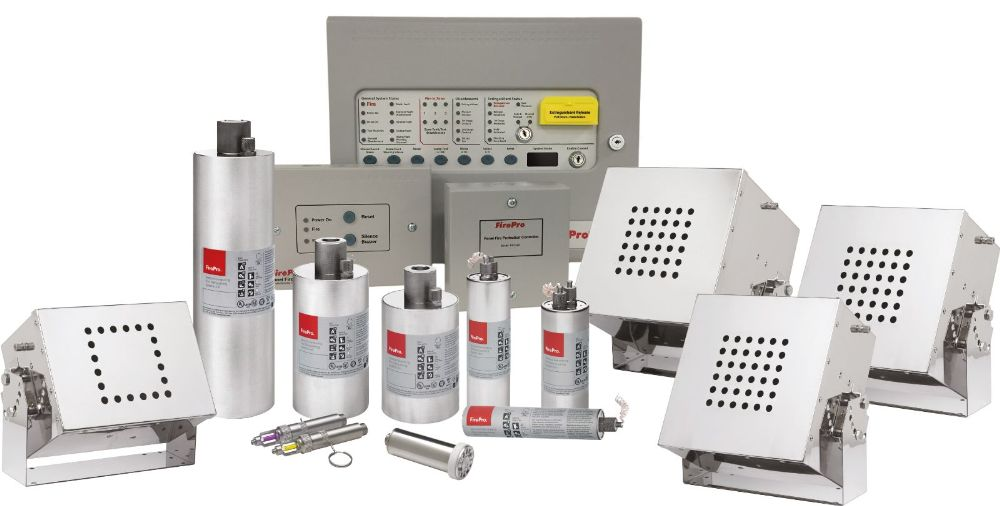 FirePro Products